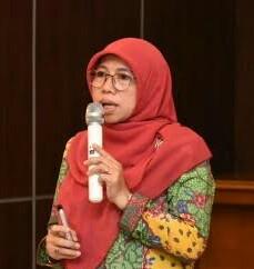 Anggota DPRD: Dinilai Posisi 4 Jabatan Elly Farida Kurang Tepat