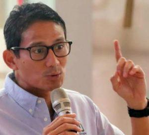 Ketua DPD Ingatkan Perangkat Desa Tak Selewengkan Bansos