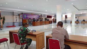DPRD Sintang, Gelar Rapat Paripurna Ke-10 Penyampaian Raperda