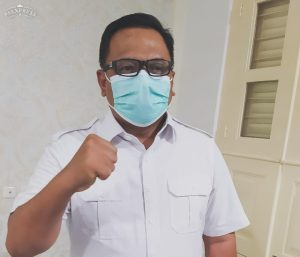 Pradi Akan Berikan Bansos Rp500 Ribu Ke Warga Terdampak Covid-19