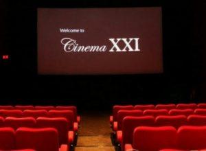 Bioskop Kembali Beroperasi Tetap Perhatikan Protkes