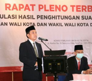 Press Release Paslon 03 Pilkada Sintang