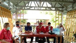 Press Release Paslon 03 Pilkada Sintang