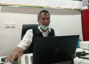 Sidik: Sudah Pasang Wifi 1.100 Titik di Depok