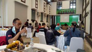Pencapaian Kinerja Kejari Depok Tahun 2020 Berpredikat WBK