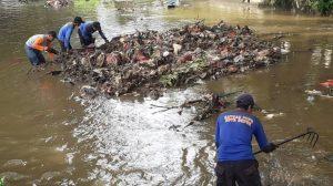 Dadan Rustandi Berharap Masyarakat Antisipasi Bencana Dimusim Penghujan