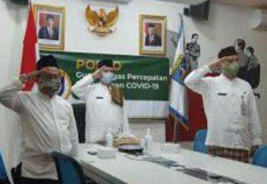 Hardiono: Pandemi Covid-19 Prioritaskan Penanganan Kesehatan Ekonomi dan Sosial