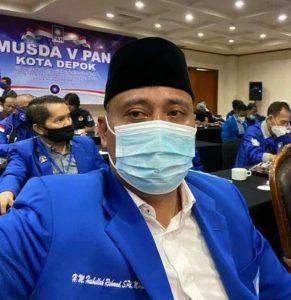 Hasbullah Terpilih Segera Benahi Struktur Sebagai Nyawa Partai